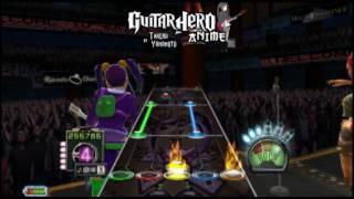 """[Guitar Hero Anime] K-On! - """"Cagayake Girls!"""" (OLD - Season 2)"""