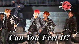 """[하사누] HIGHLIGHT OUTRO Concert """"Can You Feel It?"""" (4K multi)"""