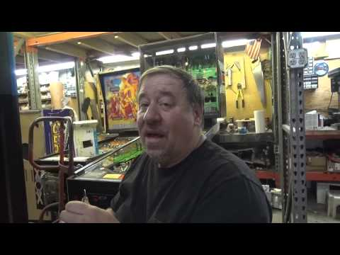 #741 Data East KARATE CHAMP Arcade Video Game Restoration! TNT Amusements