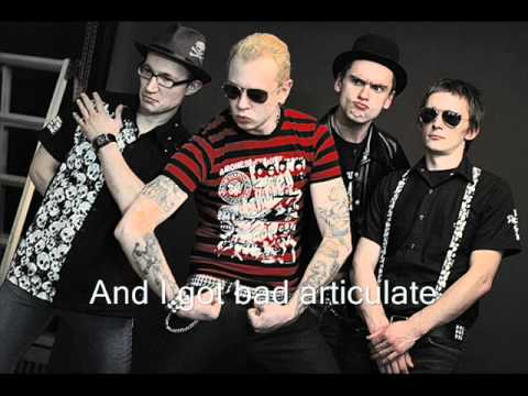 Тараканы - From Russia With Punk