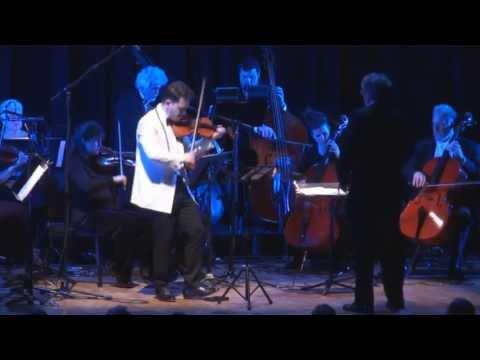 Giora Schmidt - Piazzolla Four Seasons - Spring & Autumn