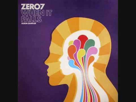 Zero 7 - Speed Dial No. 2