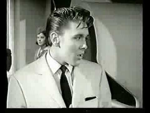 Billy Fury- Once Upon A Dream video