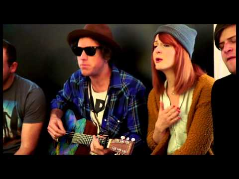 The Mowgli's- i'm Good Live At The Brooklyn Patch video