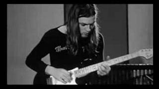 David Gilmour - Guitar Solo