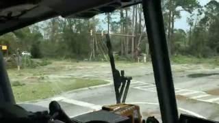 Hurricane Matthew - Hilton Head Island