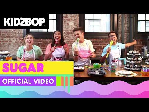 KIDZ BOP Kids - Sugar  [KIDZ BOP 29]