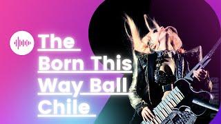 Lady Gaga   The Born This Way Ball Tour   Santiago-Chile   DVD Full   DTS-HD 5.1  