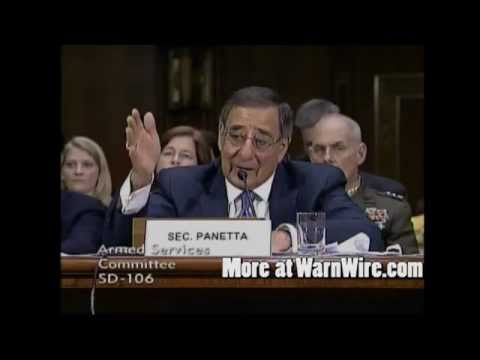 Homeland Security Directors on Panetta Suggests Ok From Un More Important Than Congress Approval When