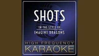 Shots Karaoke Version
