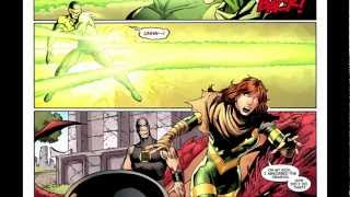 Avengers vs X-Men [English] Round #10