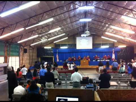 Convencion Regional CA, NV, UT & ID 2013