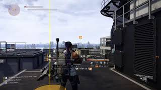 Division 2 world tier 5 gameplay #5