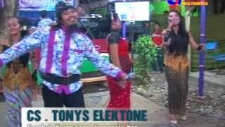 download lagu Stel Kendo Tonys Electone Live Karangale gratis