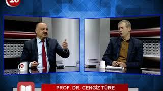 Günlük | Prof. Dr. Cengiz Türe