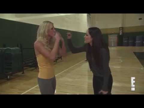 Total Divas Season 2, Episode 3 clip: Brie Bella confronts Summer Rae