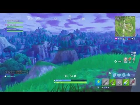 Kevin games fortnite