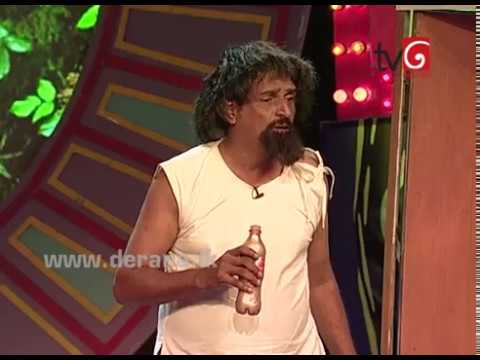 Mahinda Pathirage & Shantha Gallage @ Star City Comedy Season ( 22-10-2017 )