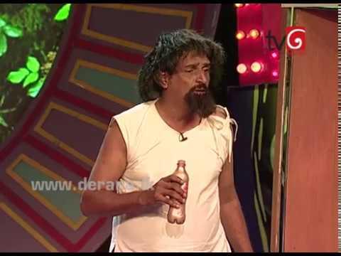 Mahinda Pathirage & Shantha Gallage @ Star City Comedy Season ( 22-10-2017 )