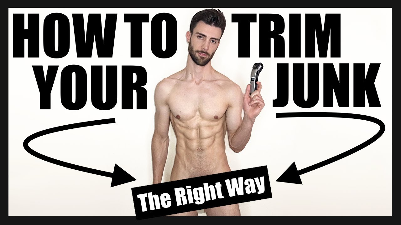 How to Shave Your Genitals (Male) How to Shave Your Genitals (Male) new picture