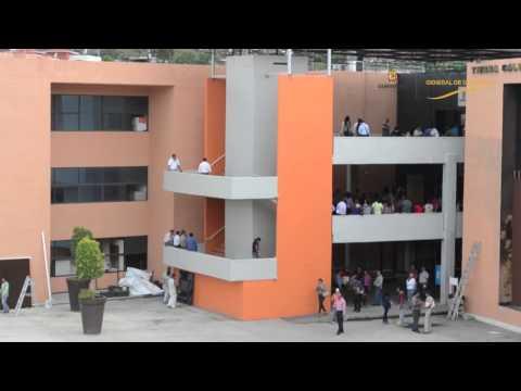 Reinicio de Actividades en Palacio de Gobierno en Chilpancingo