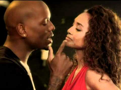Tyrese - Nothing On You [official Music Video] [music Video Review] video