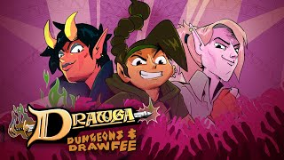Drawga's New Season Is Out Right Now!
