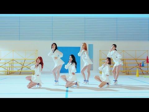 LABOUM(��) - 'Hwi hwi (휘휘)' Official M/V