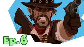 What a Character: John Marston