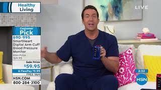 HSN | Healthy Living featuring FitQuest 03.31.2020 - 09 PM