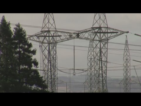 Concerns over US power grid, potential for cyber attacks