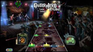 "[Guitar Hero Anime] Death Note - ""L's Theme"""