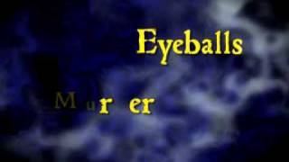 The Eyeball Collector Trailer