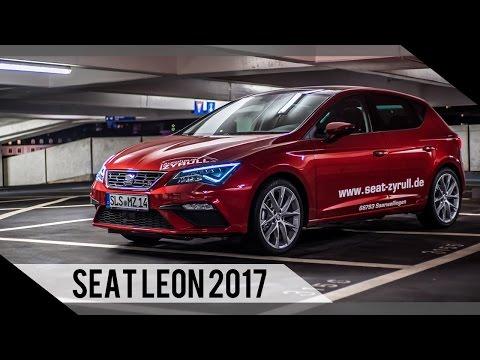 Seat Leon Facelift | 2017 | Test | Review | Fahrbericht | MotorWoche