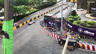 Tai nạn tại trường đua xe công thức 1
