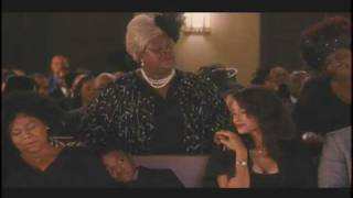 "Tyler Perry's Madea's Big Happy Family -- Special Feature Clip ""The Message of the Film"""