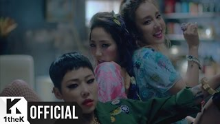 [MV] YOUNHA(??) _ Get It?(?????) (Feat. HA:TFELT, CHEETAH(??))