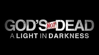God's Not Dead: A Light in Darkness Official Teaser Trailer (2018)