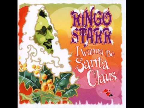 Ringo Starr - Dear Santa