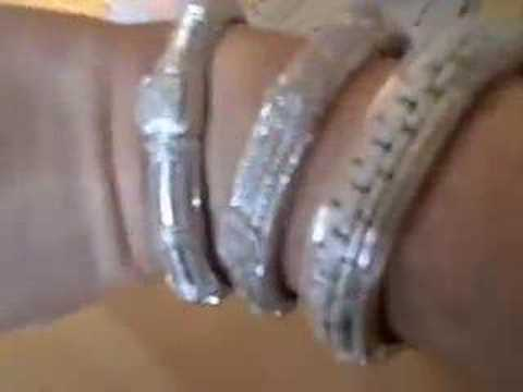 RIPKA CUFFS U GOT TO HAVE! Video