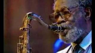 Joe Henderson Trio - Ask me Now (Monk) 1993