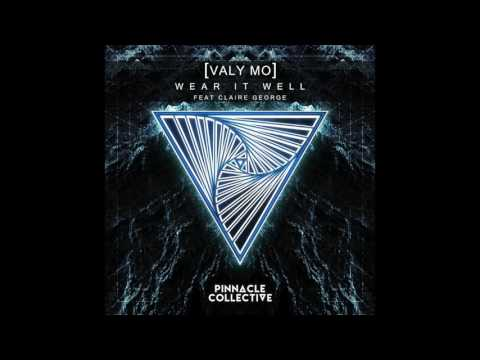 Valy Mo - Wear It Well (feat. Claire George)