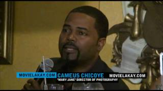 Mary Jane Press Conference Movielakay