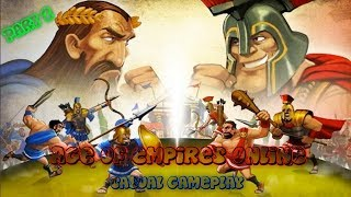 Age of empires Online - Casual gameplay