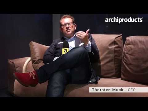 THONET | Thorsten Muck | Archiproducts Design Selection - Salone del Mobile Milano 2015