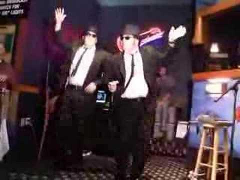 Alabama Blues Brothers w/ Steve Cropper