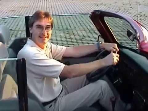 rover mini convertible cabriolet youtube. Black Bedroom Furniture Sets. Home Design Ideas