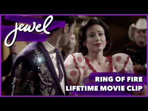 Ring of Fire - Lifetime Original Movie clip