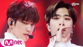 Got7 Lullaby Kpop Tv Show M Countdown 181004 Ep 590