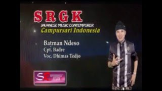 download lagu Batman Ndeso gratis